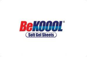 BeKoool Soft Gel Sheets