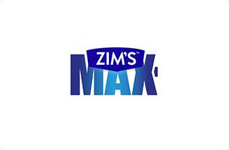 Zim's Max Freeze