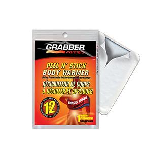 Grabber Body Warmers
