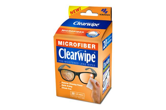 Clearwipe